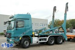 camião basculante Mercedes