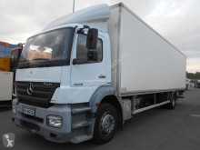 Camion fourgon occasion Mercedes Axor 1829