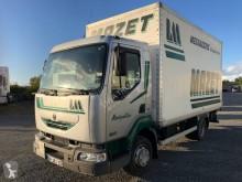 Camión furgón caja polyfond Renault Midlum 180 DCI
