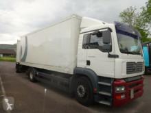 camion MAN TGA 18.430 Kasten, HB