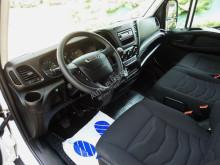 camion Iveco DAILY35S17 PLANDEKA 10 PALET KLIMA WEBASTO TEMPOMAT PNEUMATYKA