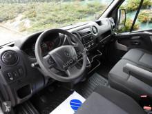 камион Renault MASTERPLANDEKA WINDA 8 PALET WEBASTO KLIMA TEMPOMAT AdBlue EURO