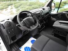 Camión Renault MASTERSKRZYNIA PLANDEKA 10 PALET WEBASTO KLIMA TEMPOMAT PNEUMAT lona usado