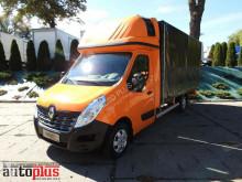 camion Renault MASTERPLANDEKA