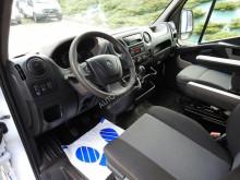 Kamyon tenteli platform Renault MASTER
