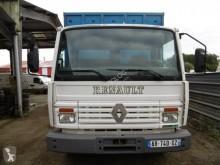 Камион платформа втора употреба Renault Gamme M 180