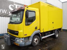 DAF furgon teherautó LF45