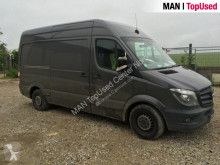 Voir les photos Camion Mercedes Sprinter