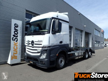 Camion châssis occasion Mercedes Actros 2543NL
