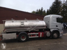 Scania food tanker truck R 420