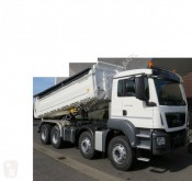 Camion MAN TGS 35.460 benne neuf