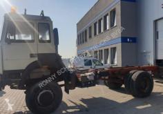 kamion podvozek použitý