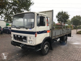 Camion DAF 1100 plateau occasion