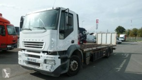 Camion Iveco Stralis 270 châssis occasion