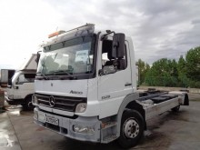 Camion châssis occasion Mercedes Atego 1528