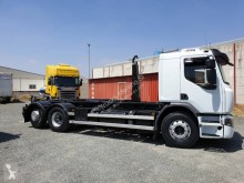Camion polybenne Renault Premium