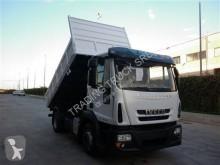 Camion Iveco Eurocargo 120 E 25 benne occasion