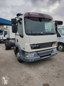 DAF chassis truck LF 220