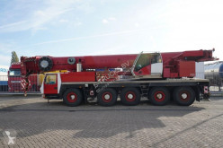 Grove GMK 5130-1 WITH DRACO BALLAST TRAILER mobilkran begagnad