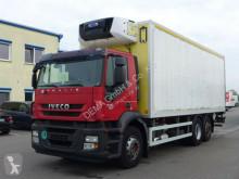 camion Iveco Stralis 260S31*Euro 5*Carrier Supra 850*Klima*