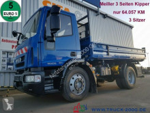 ciężarówka Iveco 120 E 28 EEV Meiller nur 64TKM 3 Sitzer 2x AHK