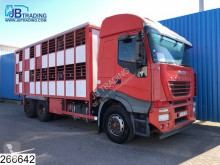 Iveco cattle truck Stralis 480