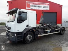 Camion Renault Premium Lander 410 DXI polybenne occasion