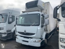 Renault Midlum 220 DCI truck used refrigerated