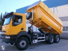 Renault tipper truck Premium 420 DCI