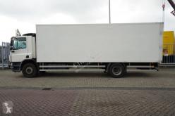 Camión DAF CF65 furgón usado