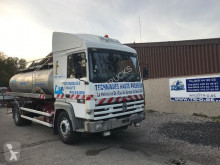 Camion cisternă transport alimente Renault Major R385