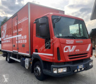 Iveco Eurocargo ML75E18 truck used box