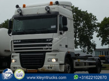 DAF XF105 truck used BDF