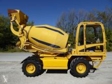 Fiori DB 460 SL truck used concrete mixer