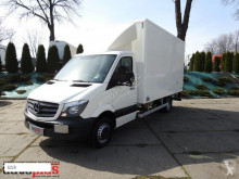Mercedes SPRINTER 513 KONTENER WINDA MBB 750kg [ 5225 ] truck used box