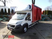 ciężarówka Fiat DUCATO