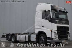 Camion châssis Volvo FH 460
