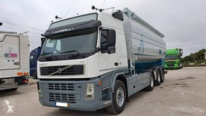 Camion citerne alimentaire occasion Volvo FM13 400