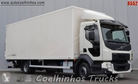Camion Volvo FL 210 fourgon occasion