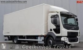 Camião Volvo FL 210 furgão usado