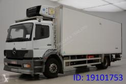 Vrachtwagen koelwagen mono temperatuur Mercedes Atego