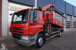Camion DAF CF 310 benne occasion