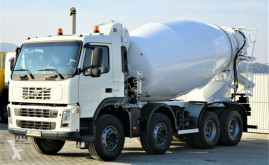 camião Volvo FM 380 Betonmischer * 8x4 * Top Zustand!