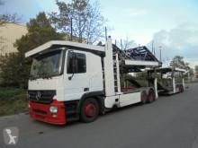 ciężarówka Mercedes 2536 LL MIDLIFT