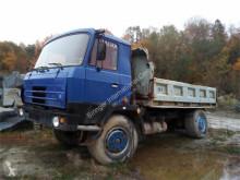 camion Tatra 4x4 10 t Kipper