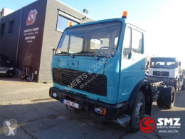Mercedes 1419 truck used chassis