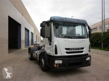 Iveco Eurocargo 150 E 30 truck used hook arm system