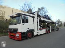 Camion porte voitures Mercedes 2536 LL MIDLIFT