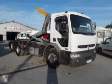 Camion Renault Premium 370 DCI polybenne occasion
