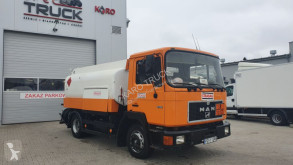 Camion citerne MAN , Full Steel, 10000L, Manual